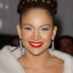 jennifer-lopez-high-braided-updo-hairstyle-734x1024