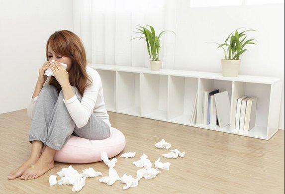 cauze alergii primavara