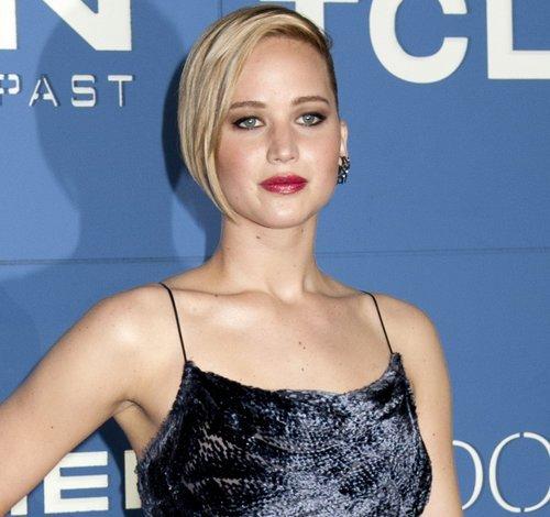 Jennifer Lawrence #12
