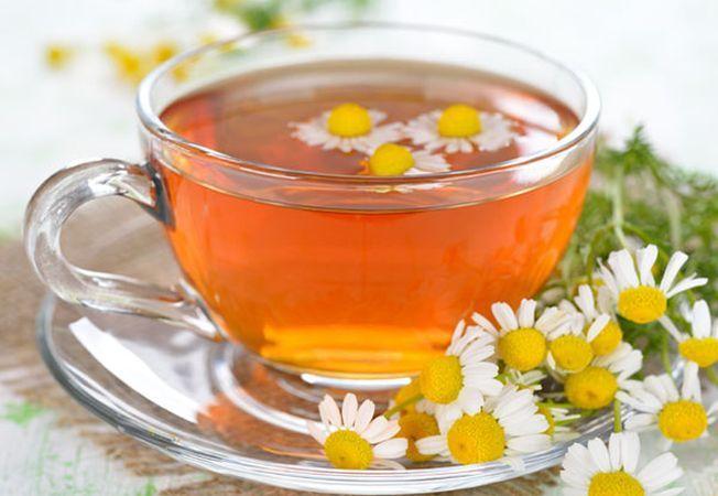 ceai de musetel beneficii