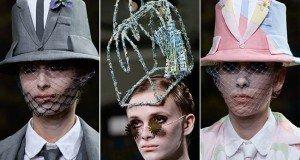 Tendințe pălării pentru anul 2015