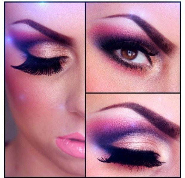 21-Glamorous-Look-Makeup-Ideas-15-620x597
