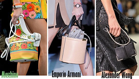 Fashion bags trends 2013 12