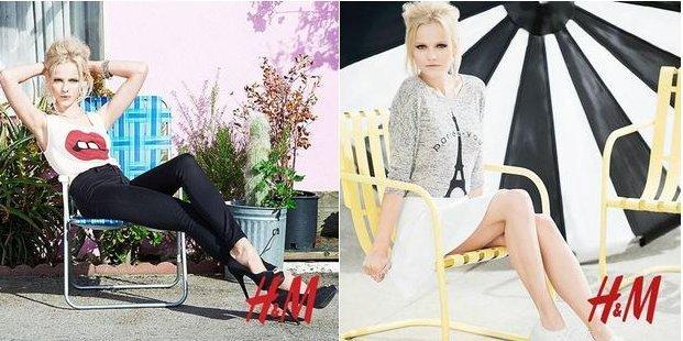 H&M Divided Black Spring 2014 Lookbook - Google Chrome 3132014 13107 PM
