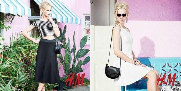 H&M Divided Black Spring 2014 Lookbook - Google Chrome 3132014 13131 PM