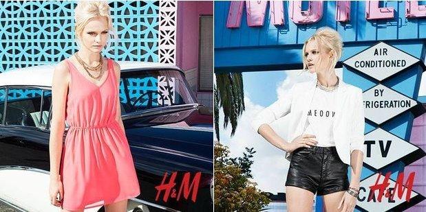 H&M Divided Black Spring 2014 Lookbook - Google Chrome 3132014 13149 PM