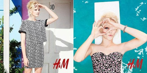 H&M Divided Black Spring 2014 Lookbook - Google Chrome 3132014 13205 PM