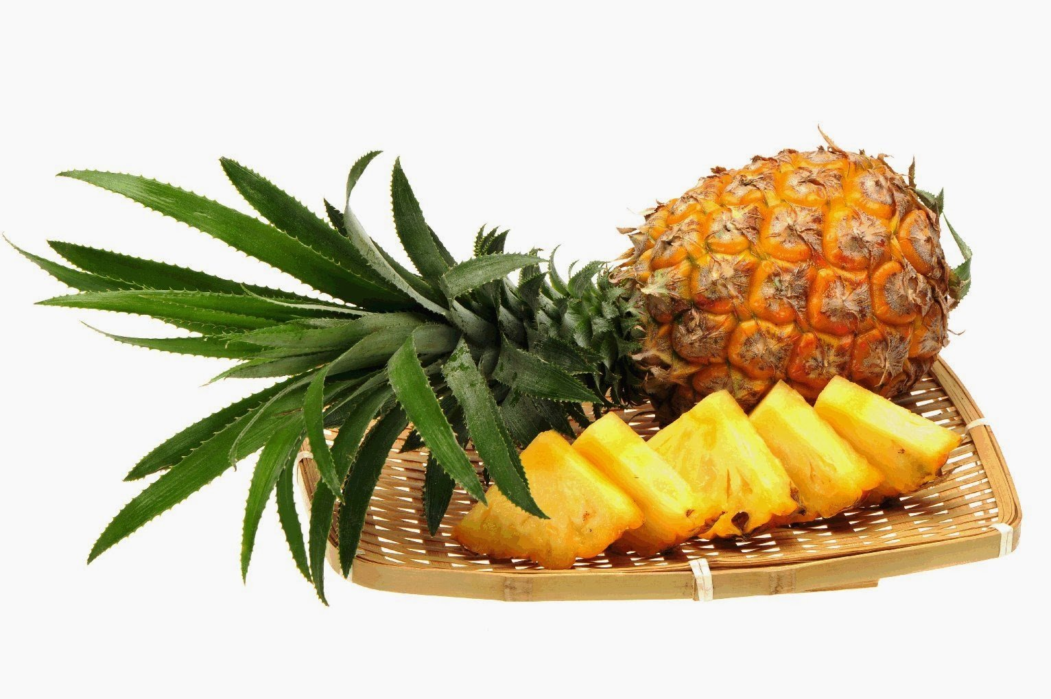 ananas beneficii