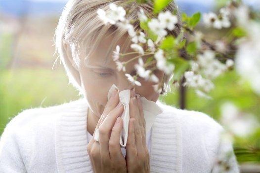 remedii alergii primavara