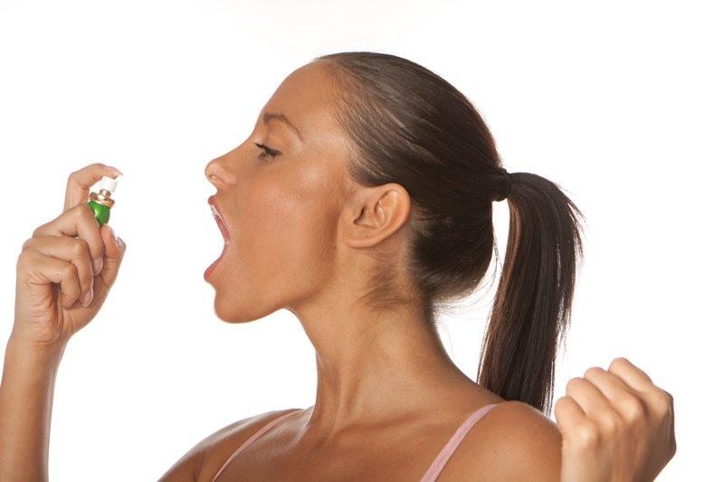 respriratie urat mirositoare remedii