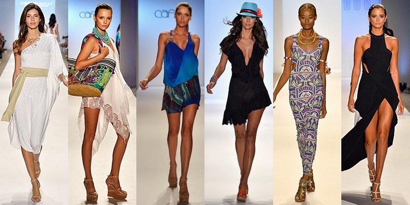 rochii de plaja 2014 3