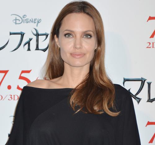 Angelina Jolie #73