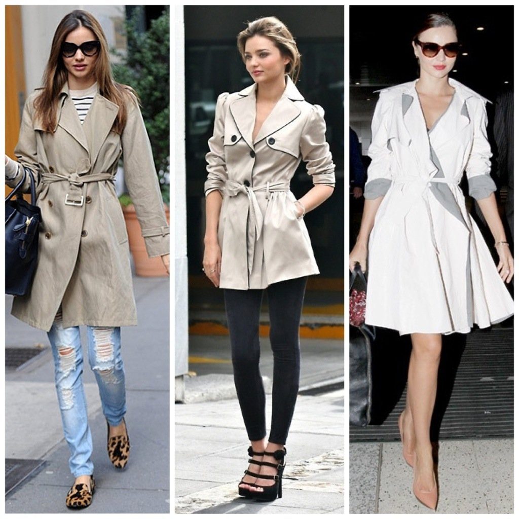 How to Wear a Coat87