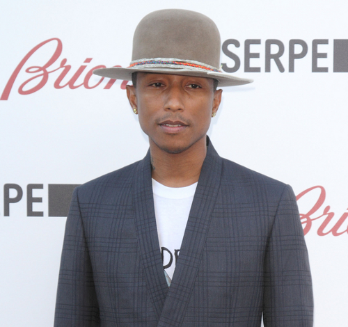 Pharrell Williams #38