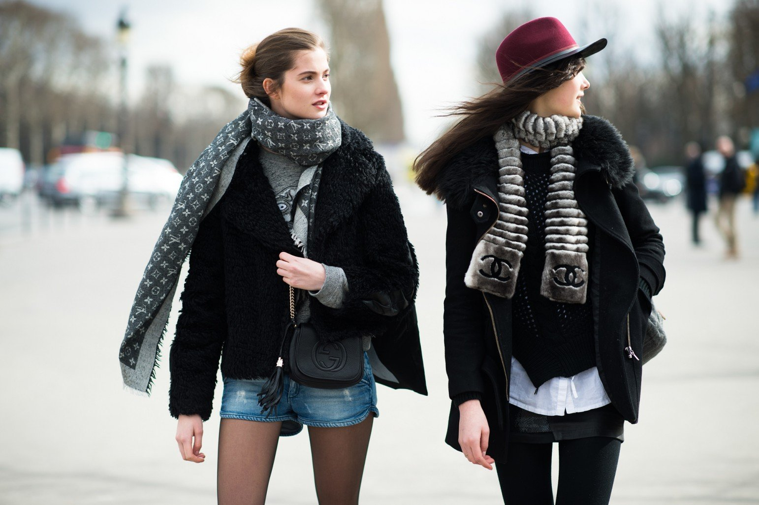 fashion fall winter