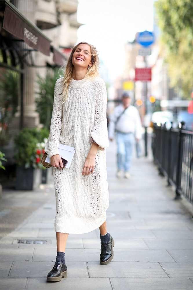 tricotaje la moda